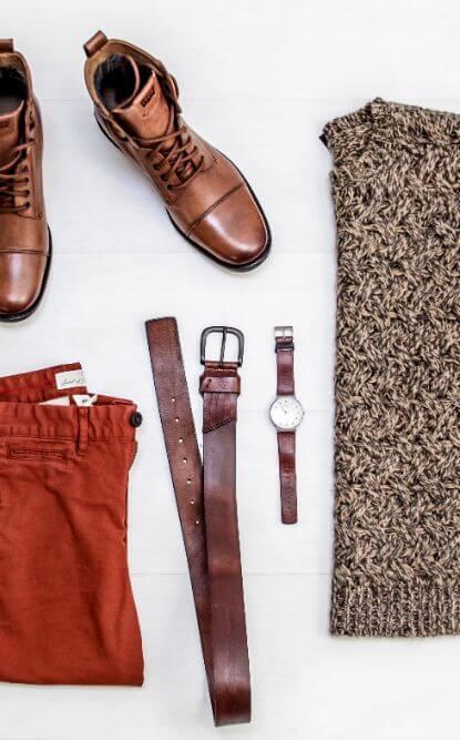 Il faut que votre client se sente unique, avec des vêtements et accessoires fait exclusivement pour lui.