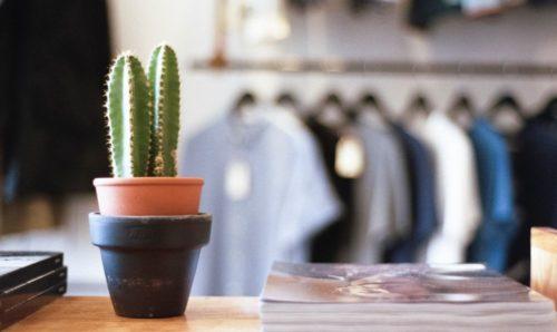 Intégrer une boutique de créateurs pour vous montrer est une bonne idée !