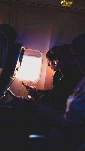 Dans l'avion, dans la voiture... Profitez du temps perdu pour apprendre