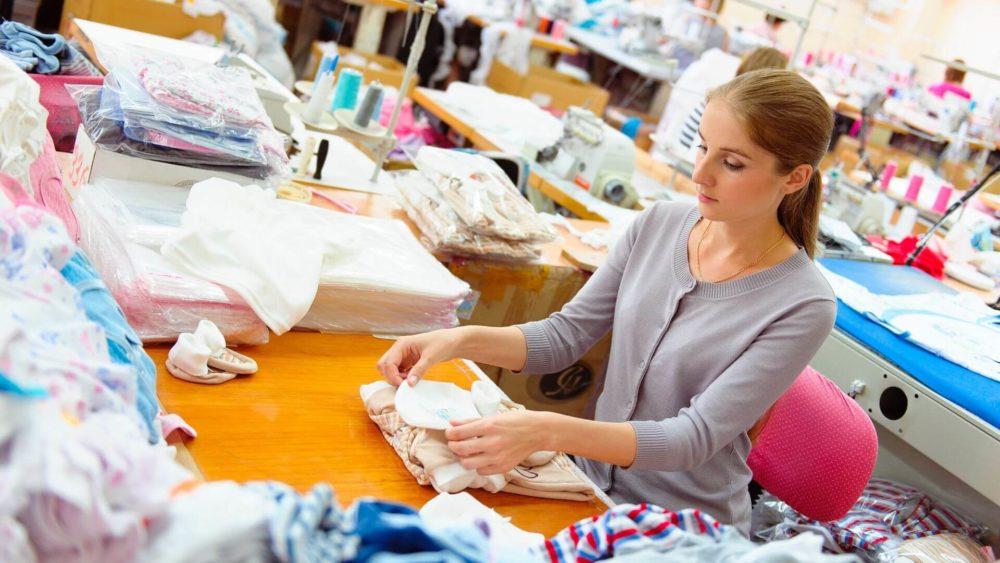 Trouver le bon atelier pour votre marque de mode peut vite devenir un parcours du combattant !